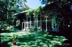 Jim Wiley Designed Texas Modern Home