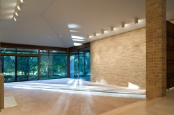 Texas Modern Preston Hollow Neighborhood Home