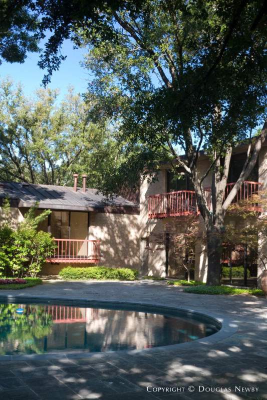 Modern Preston Hollow Real Estate