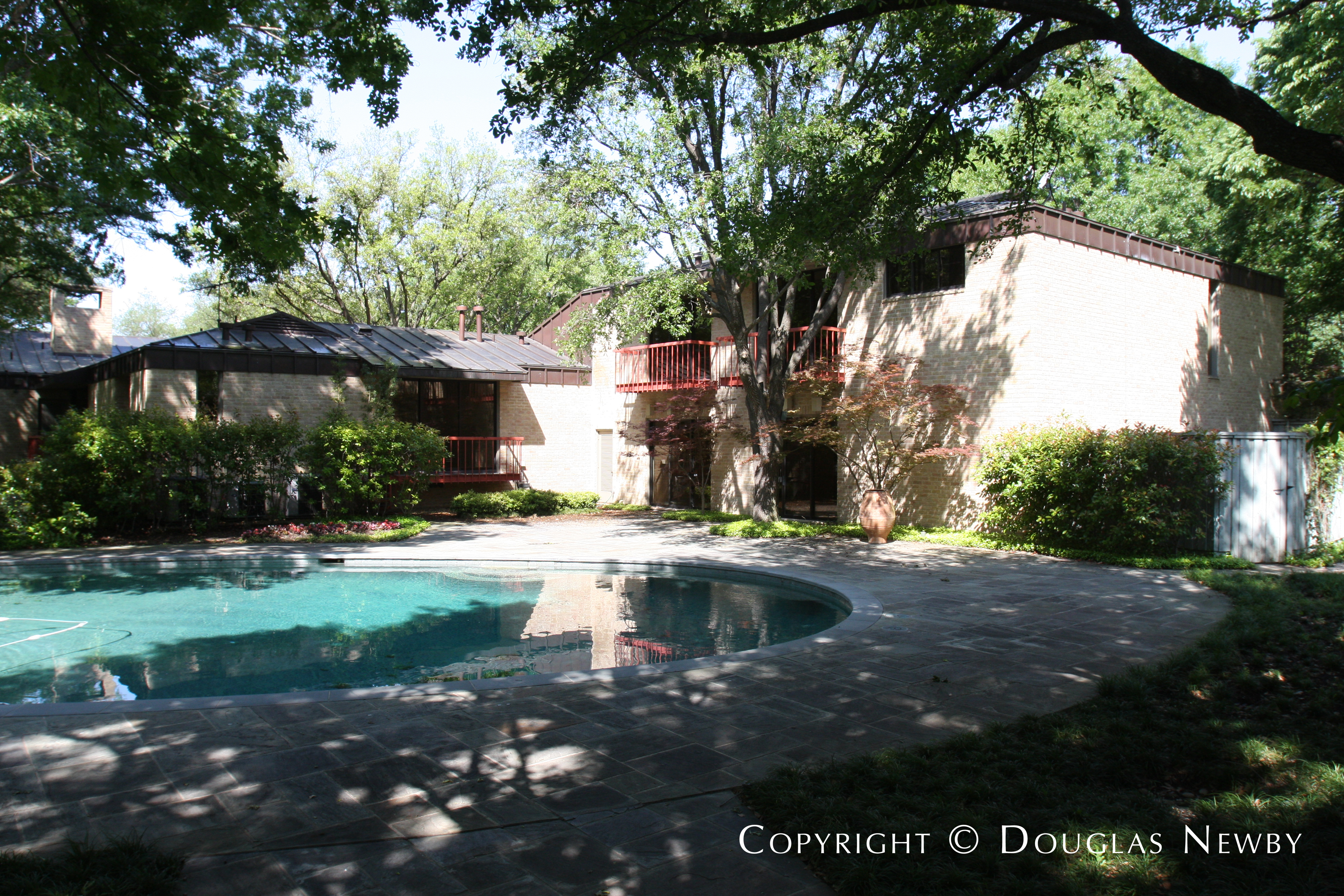 Preston Hollow Real Estate on 2.632 Acres