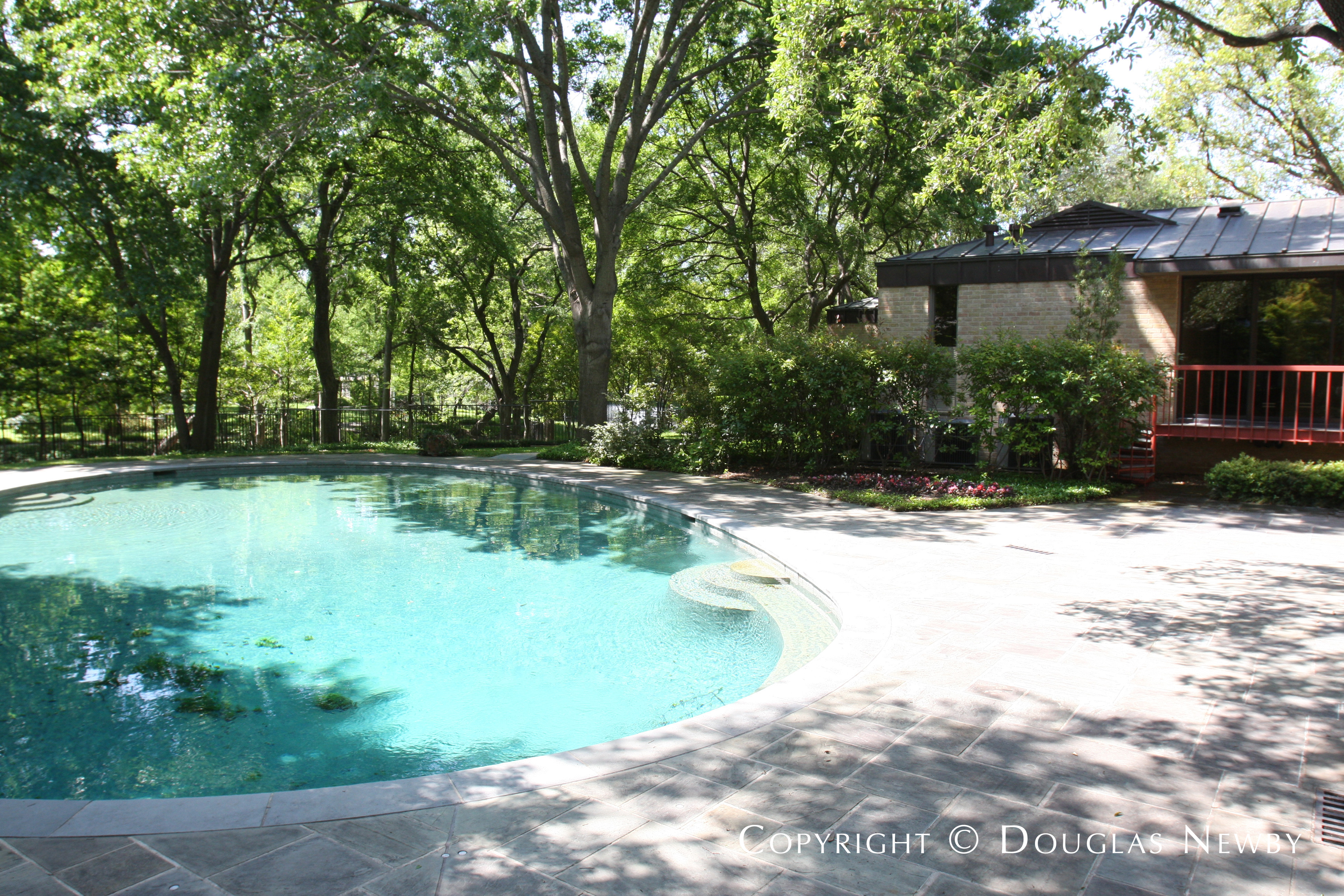 Dallas, Texas Texas Modern Real Estate