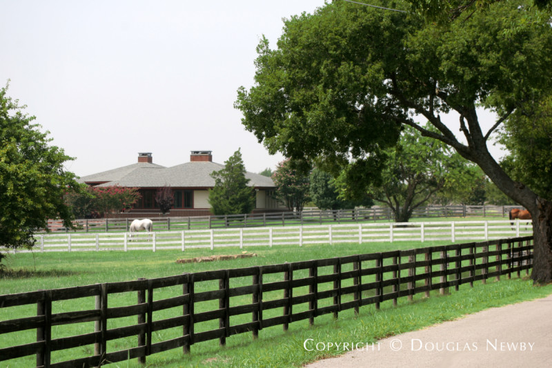 Home in Parker, Texas