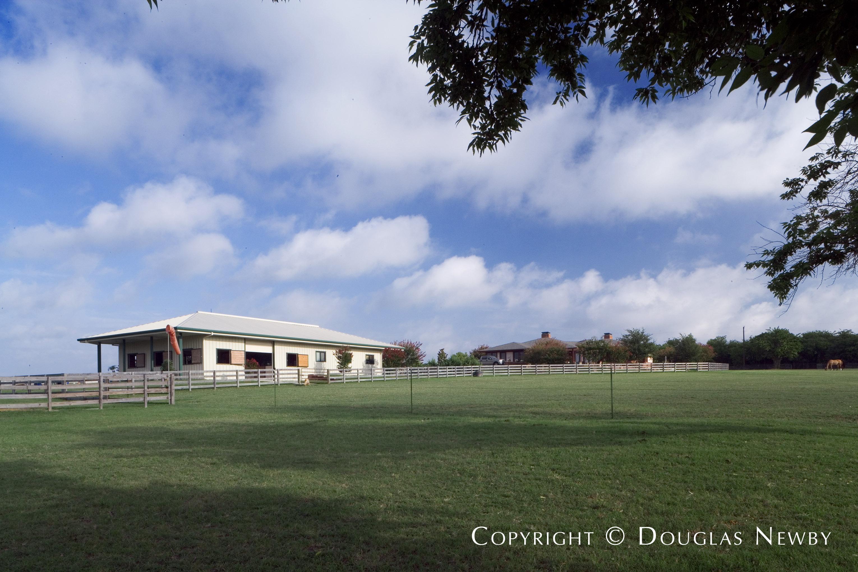 Parker, Texas Real Estate
