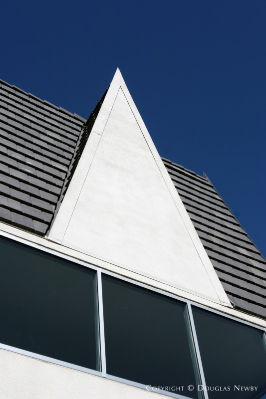 Architect James Langford Designed Home