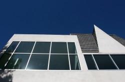 Architect James Langford Designed Modern Home