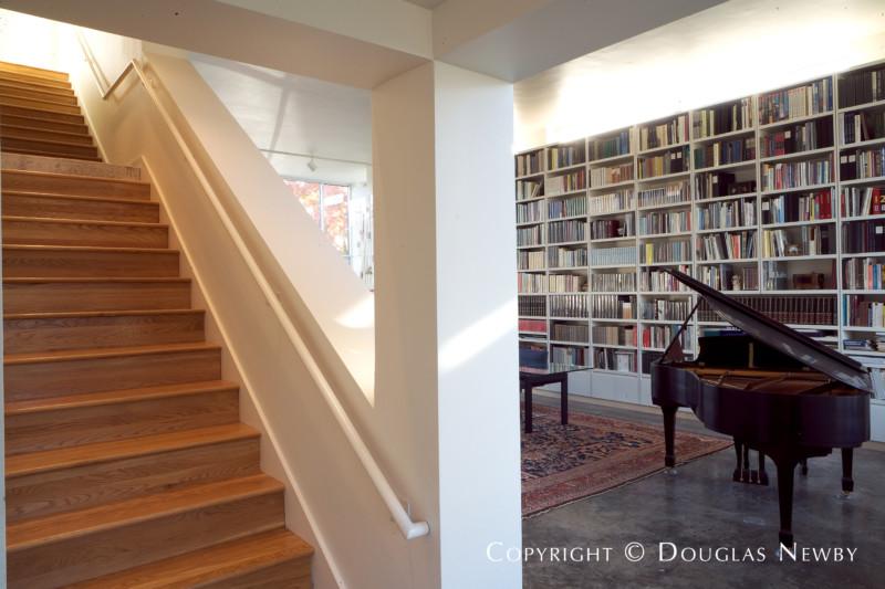 James Langford Designed Modern Home