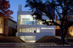 Modern Home in Highland Park