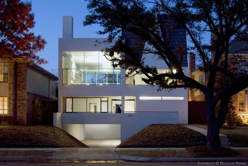 Modern Home in Highland Park