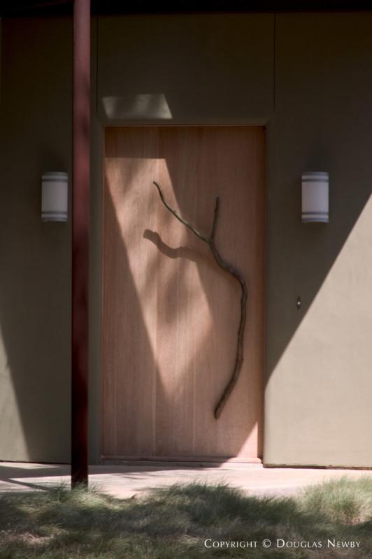 Architect Gary Gene Olp Designed Home