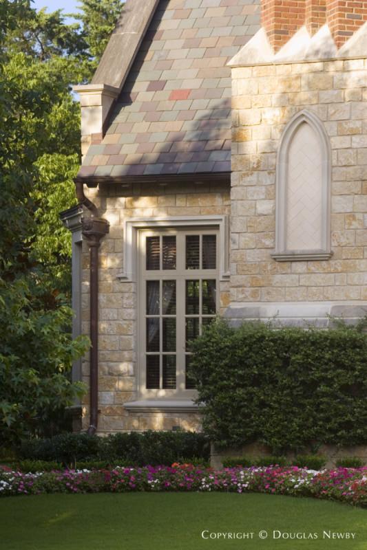 Larry Boerder Edwardian Home Built In The 1990s