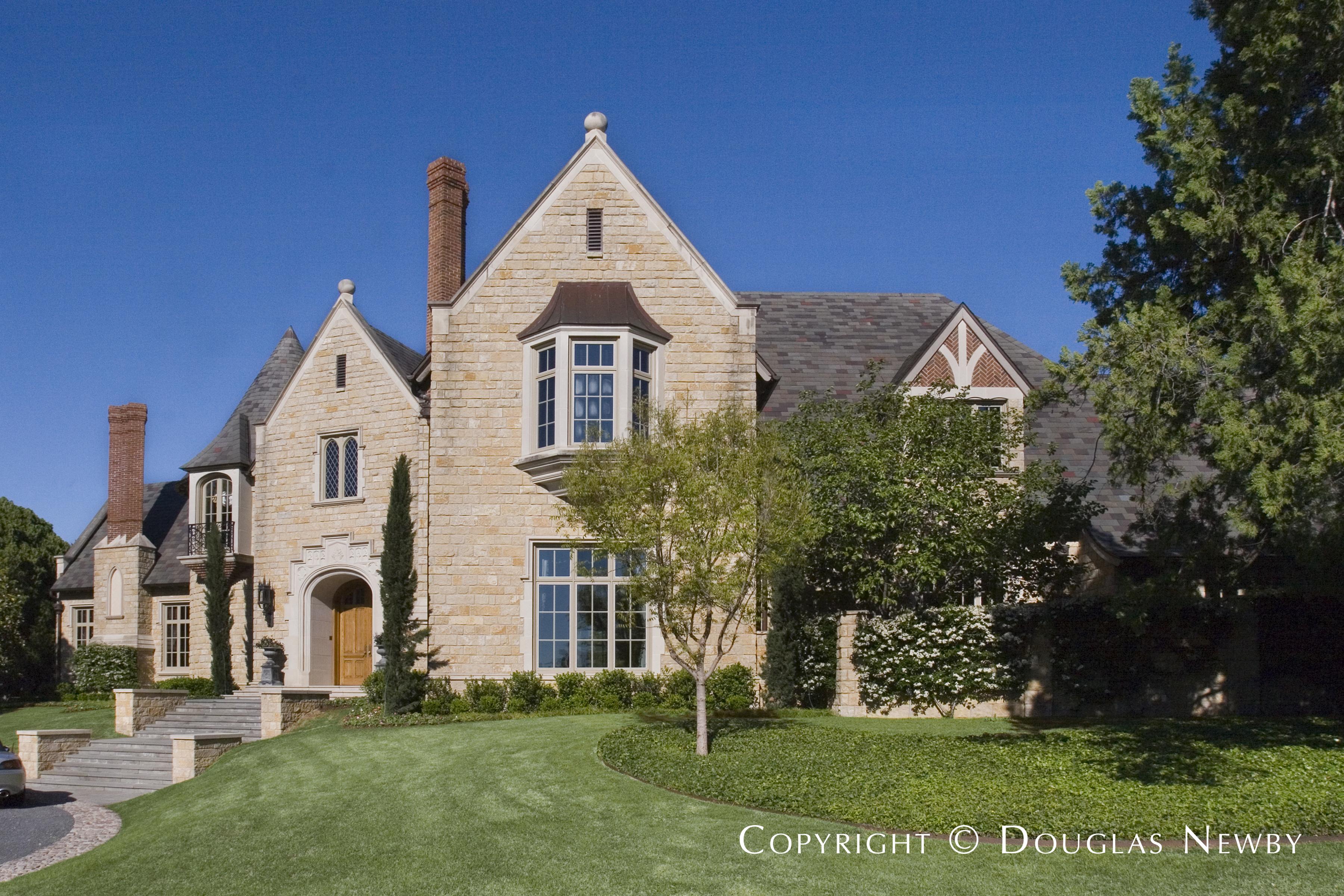 Real Estate in Preston Hollow