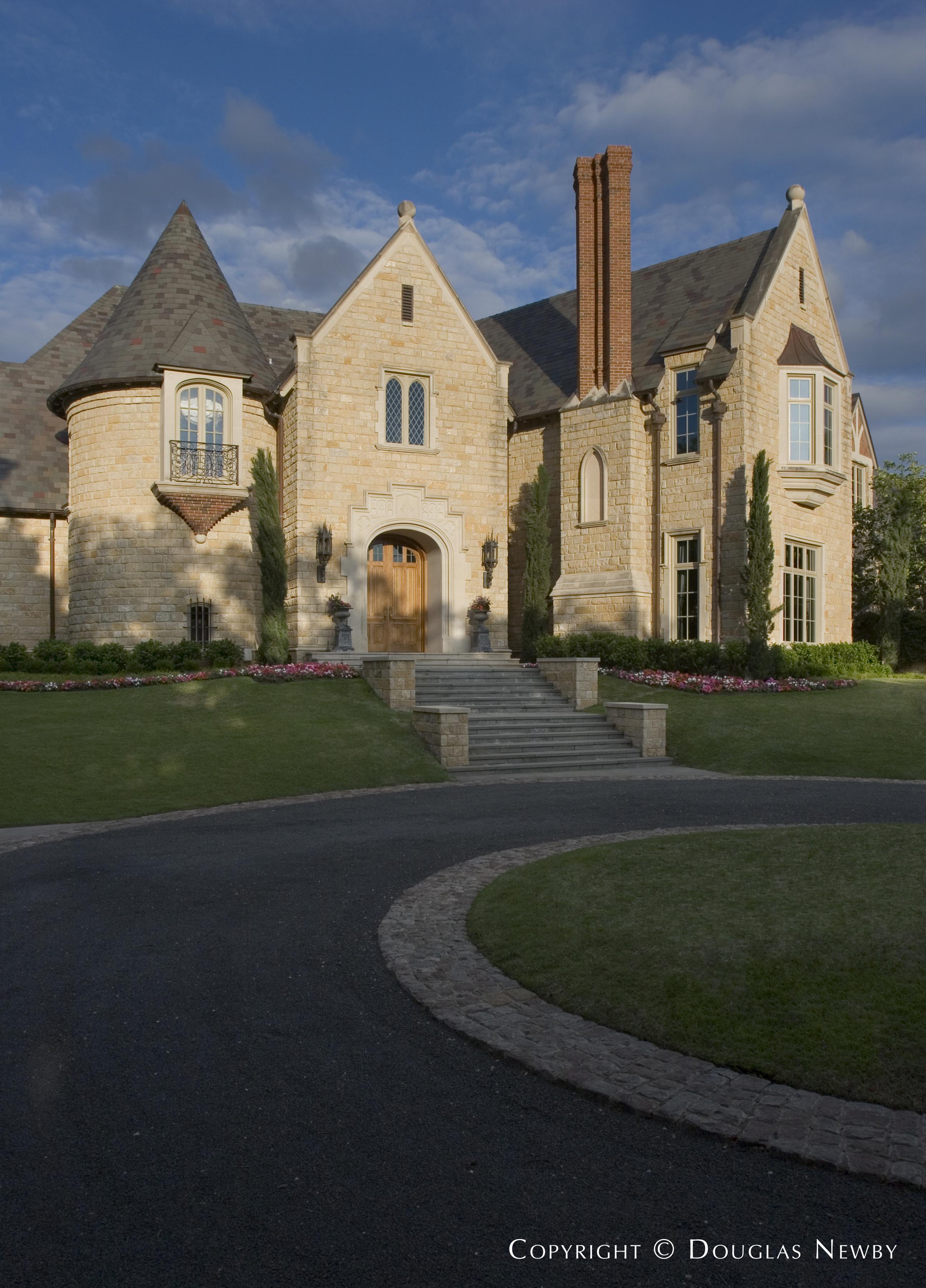 Dallas, Texas Edwardian Real Estate