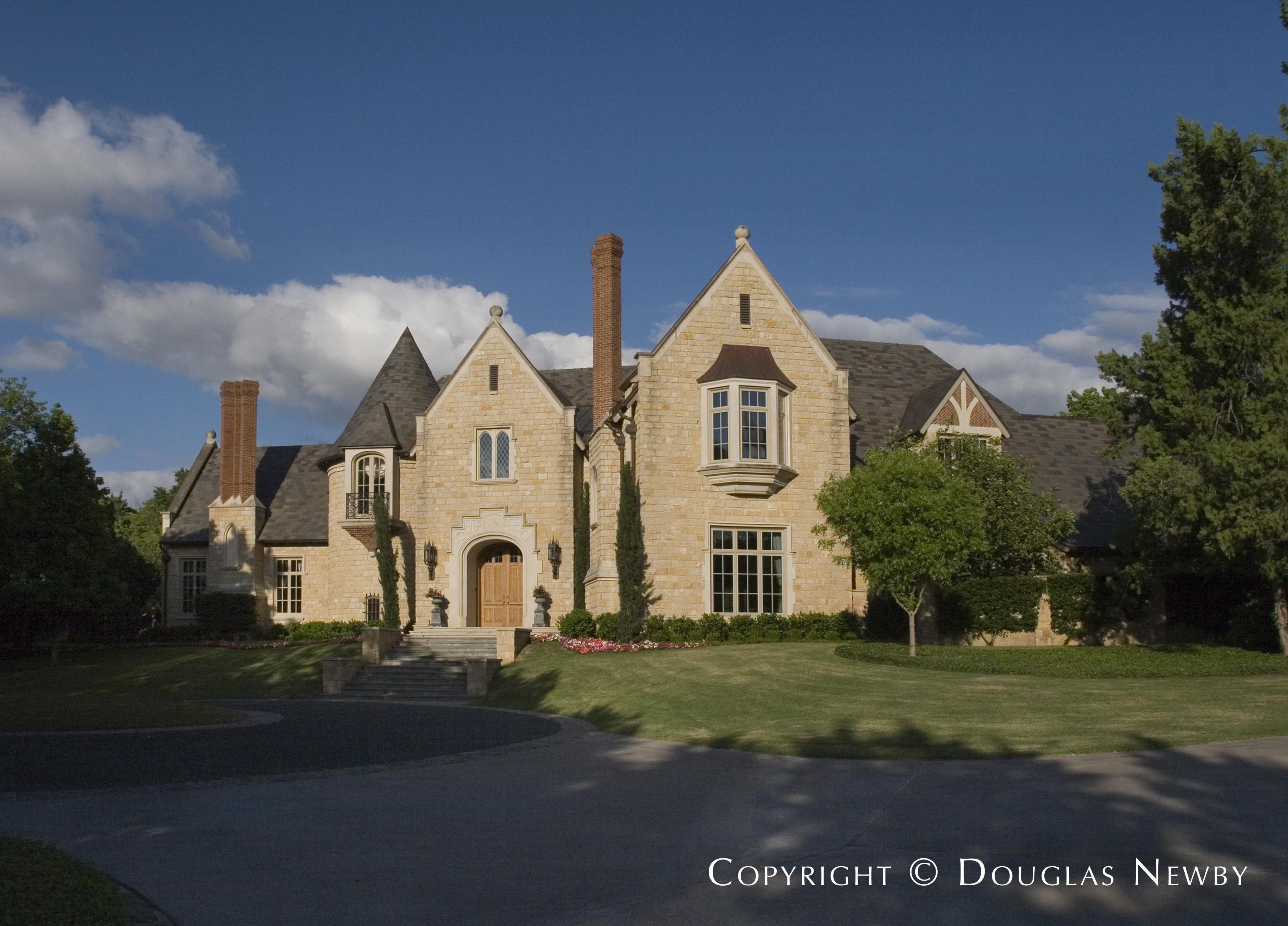 Edwardian Real Estate in Inwood Park Estates