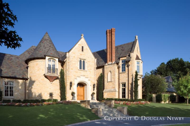 Inwood Park Estates Home