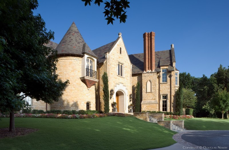 Preston Hollow Home