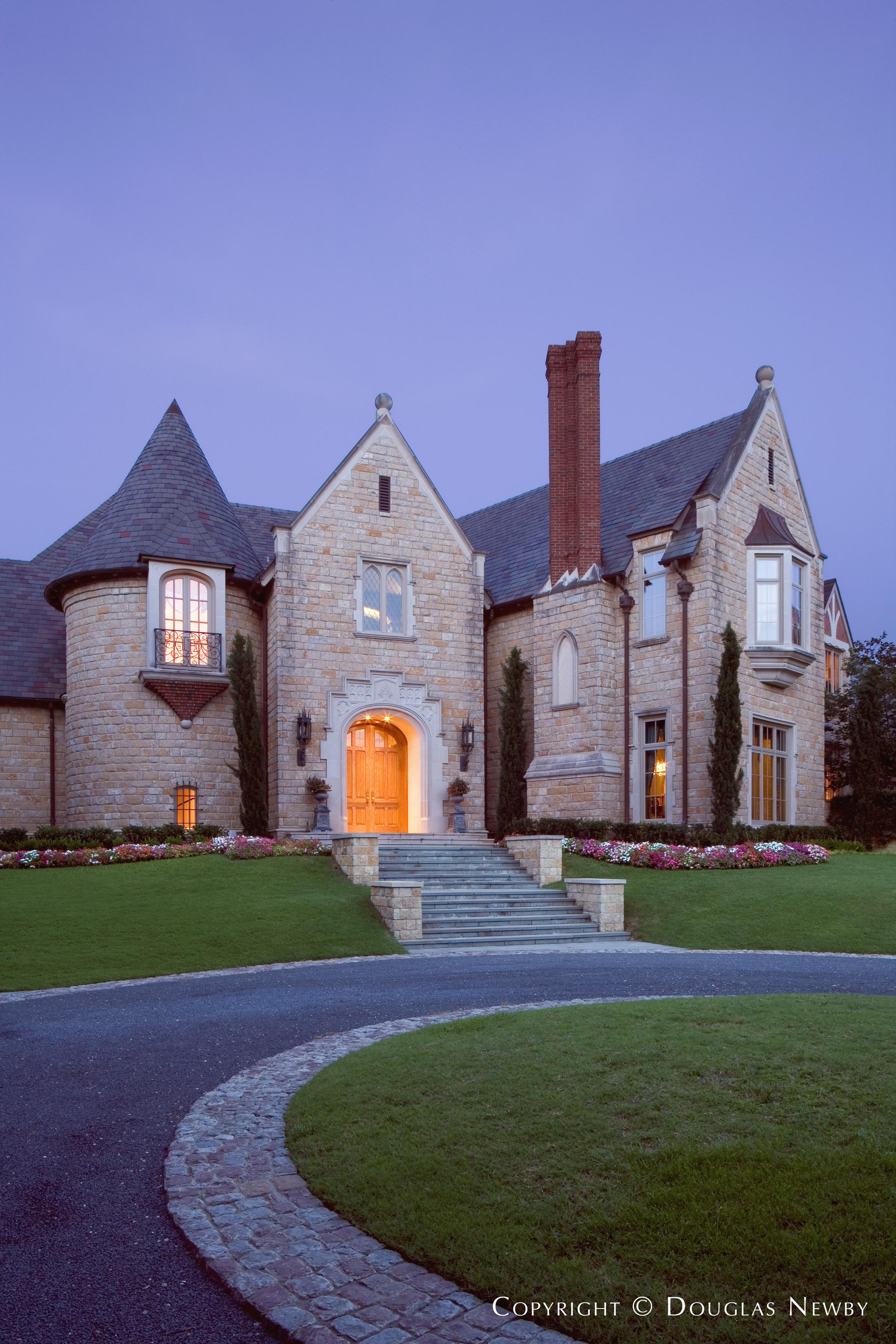 Preston Hollow Real Estate on 5.3 Acres