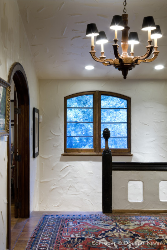 Architect Charles S. Dilbeck Designed Home in University Park