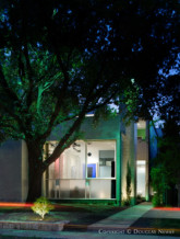 Modern Home Designed by Architect Sharon Odum - 3435 Normandy Avenue