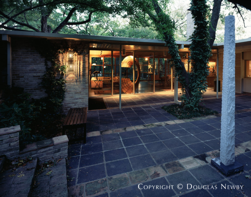 Mid-Century Modern Dentwood Addition Real Estate