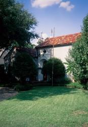Architect David R. Williams Designed Home in East Dallas