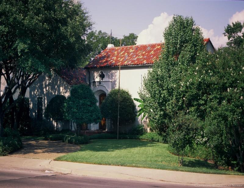 David R. Williams Designed Home