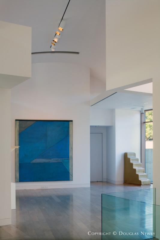 Architect Bill Booziotis Designed Historic Home in Preston Hollow
