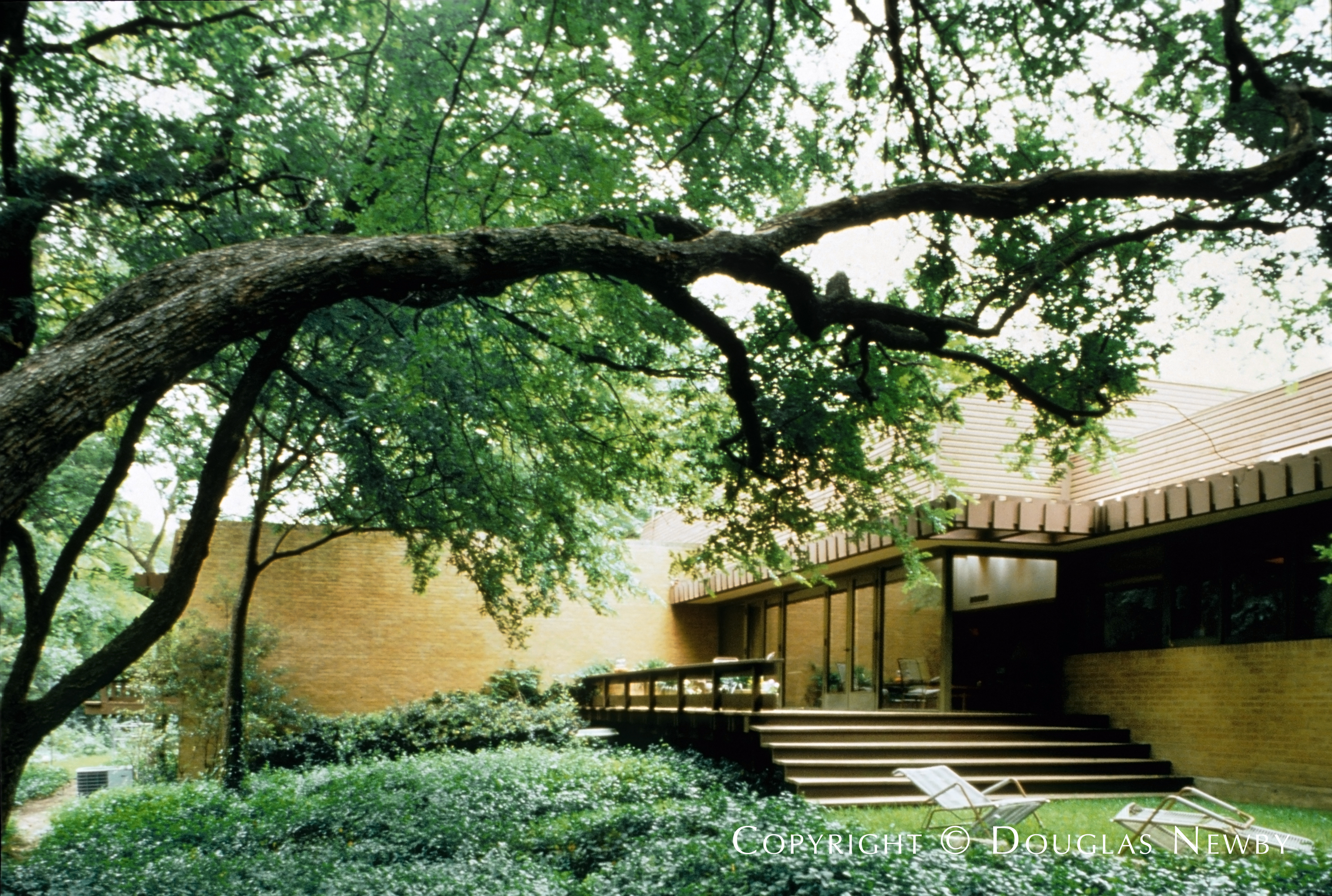 Sunnybrook Estates Mid-Century Modern Home