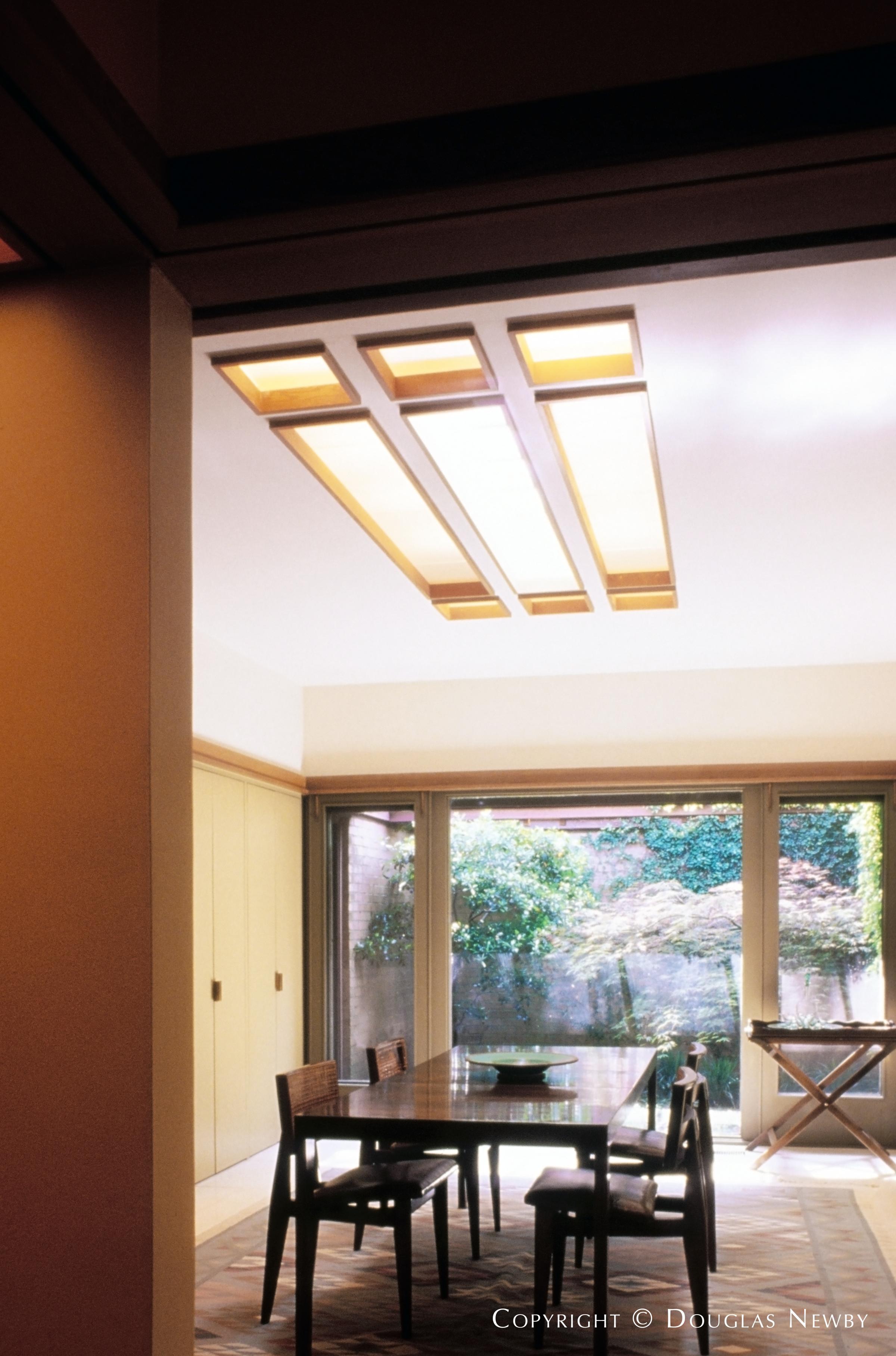 Harwell Hamilton Harris Designed Mid-Century Modern Home