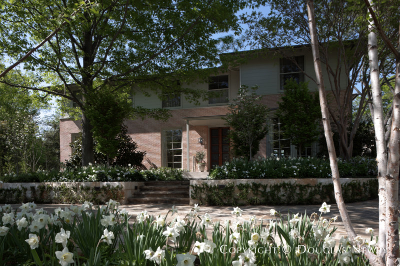 Dallas, Texas Modern Real Estate