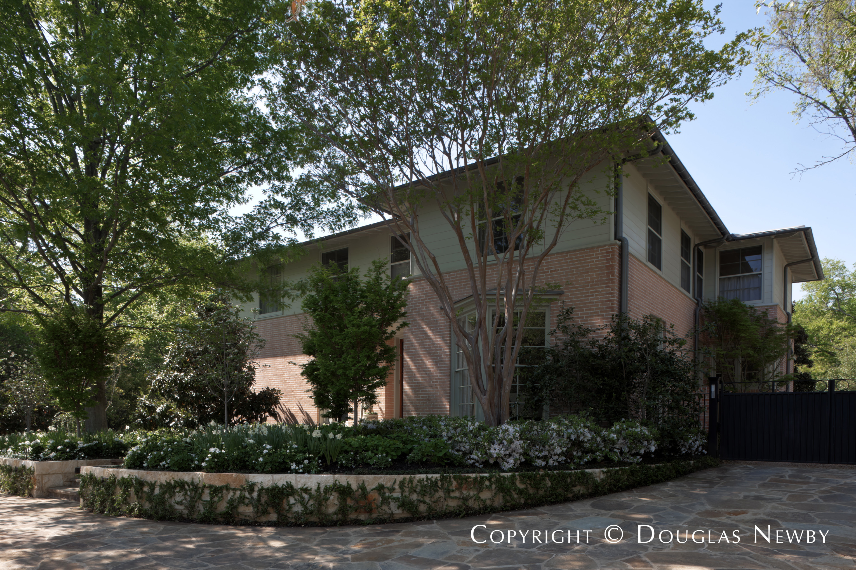 Turtle Creek Corridor Real Estate on 0.633 Acres