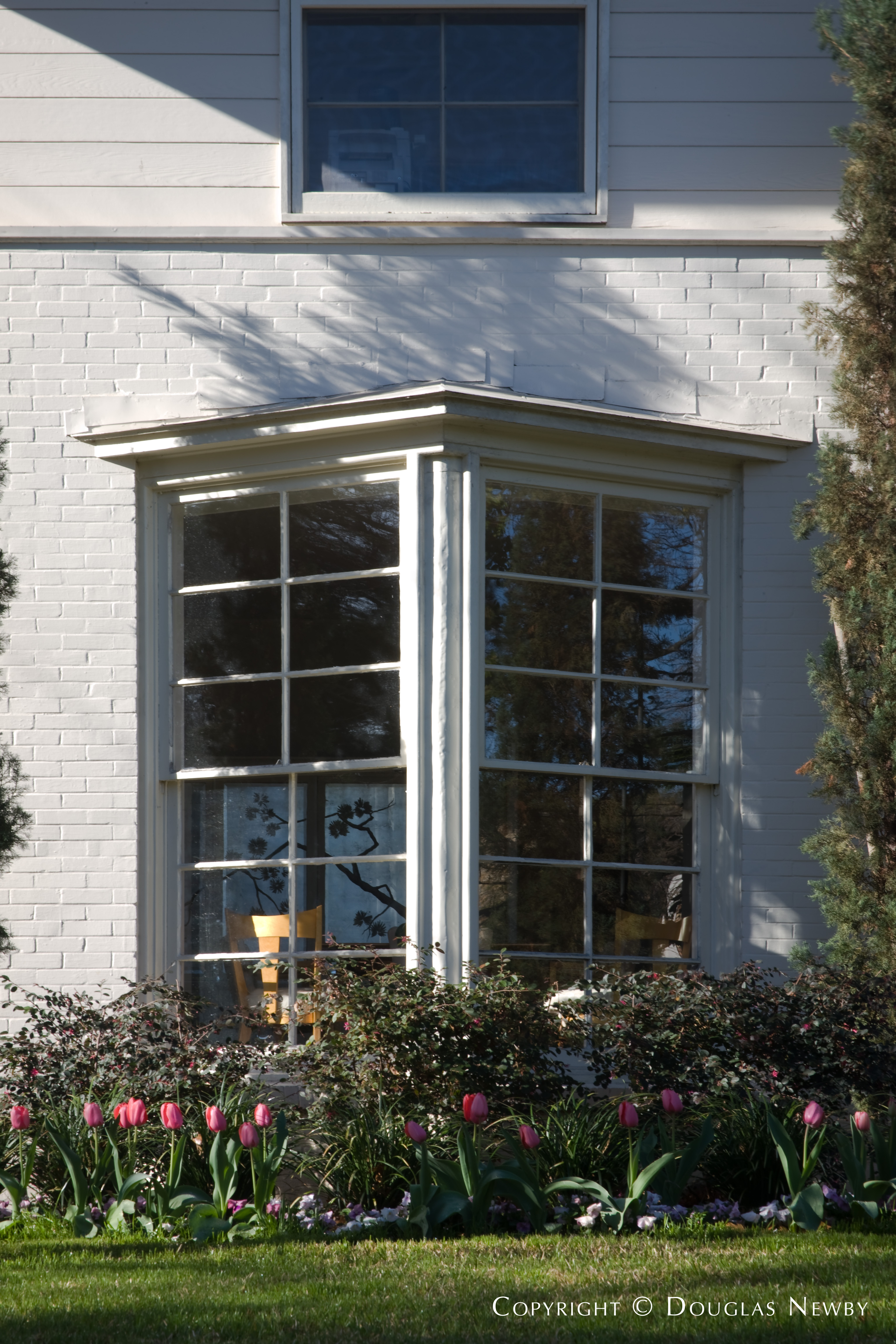 O'Neil Ford Designed Modern Home