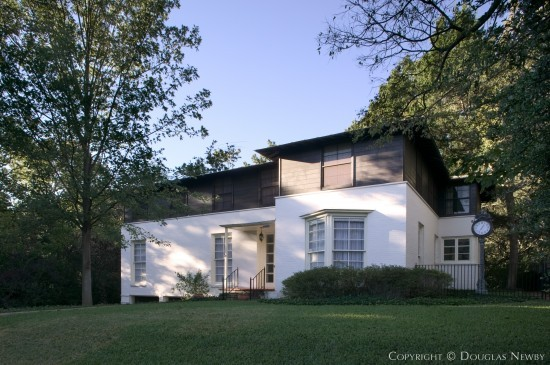 Turtle Creek Park Architecturally Significant Homes