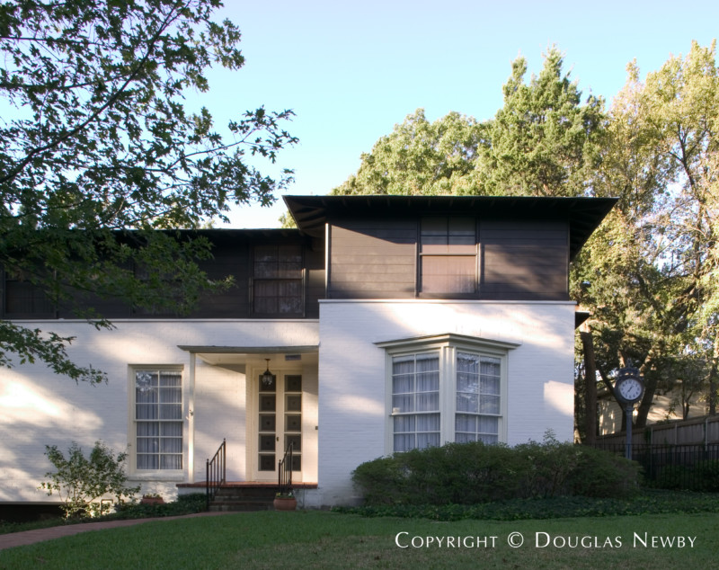 Dallas, Texas Texas Modern Home