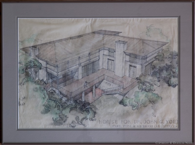 Modern Real Estate in Turtle Creek Park