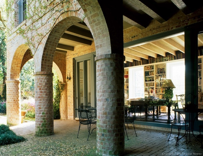 Highland Park Texas Modern Real Estate on 0.46 Acres