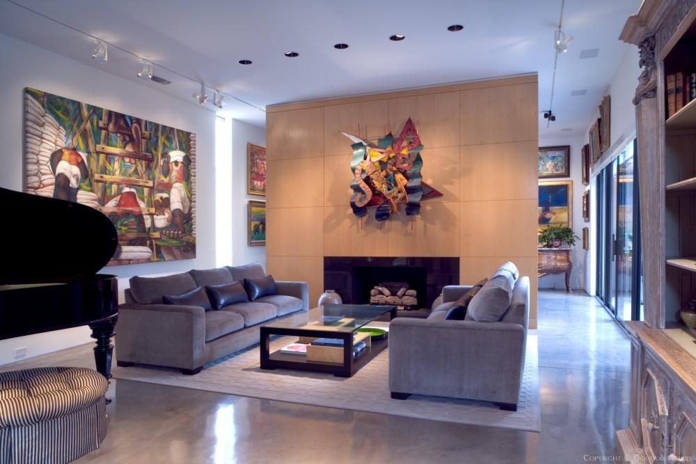 Lionel Morrison Architect Designed Home