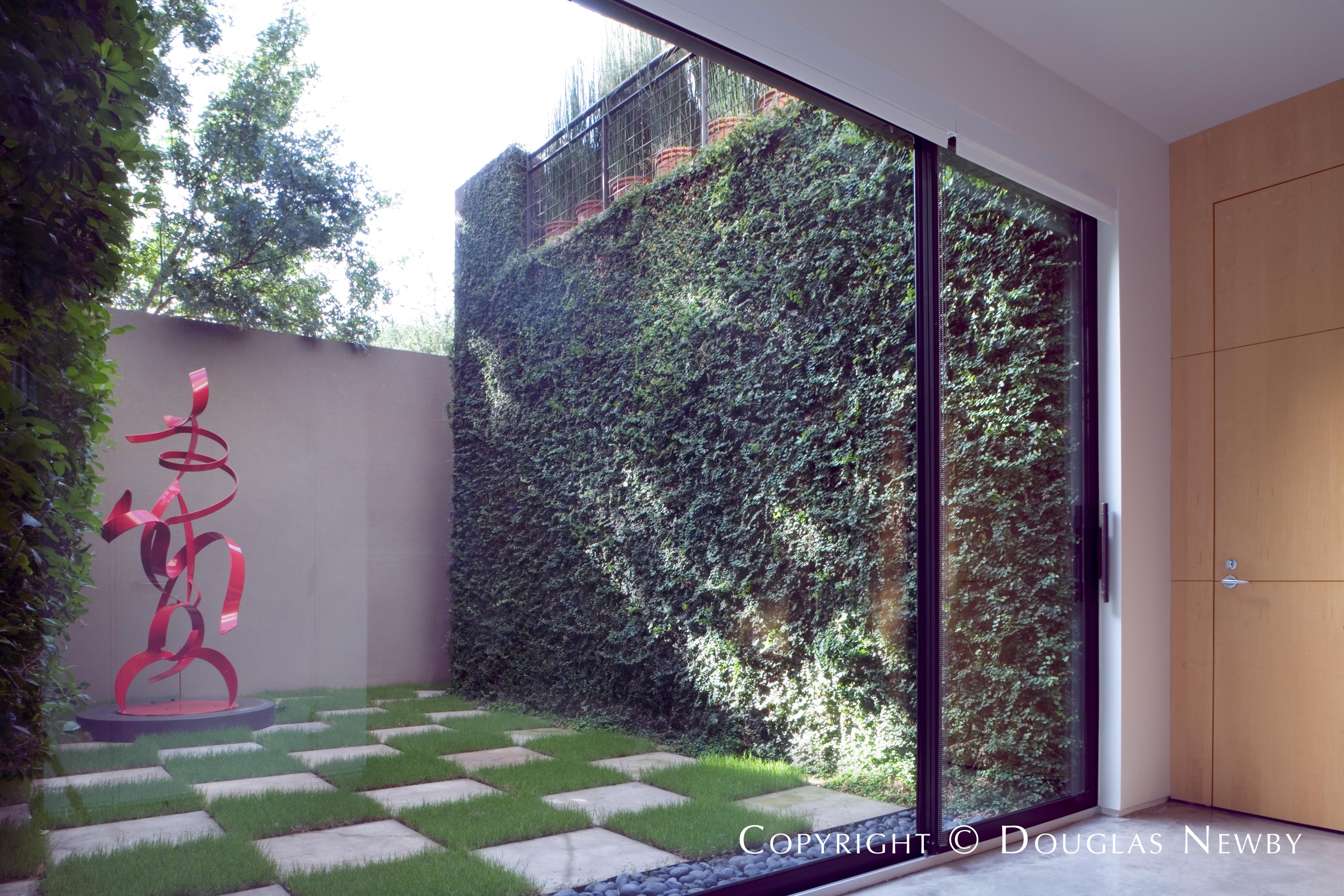 Lionel Morrison Modern Designed Home in Knox to Blackburn