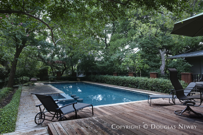 3840 Turtle Creek Drive, Dallas, Texas