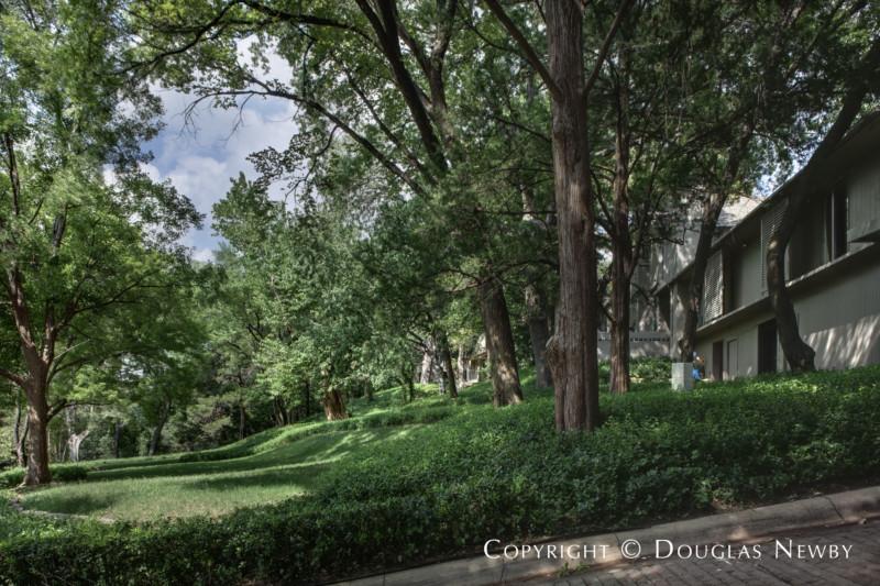 Turtle Creek Park Real Estate