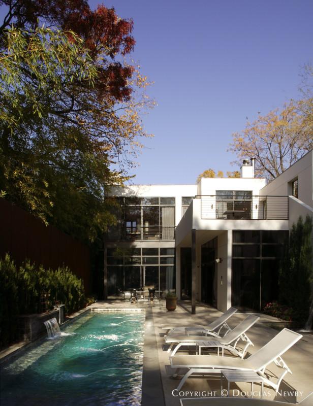 Real Estate in Turtle Creek Park