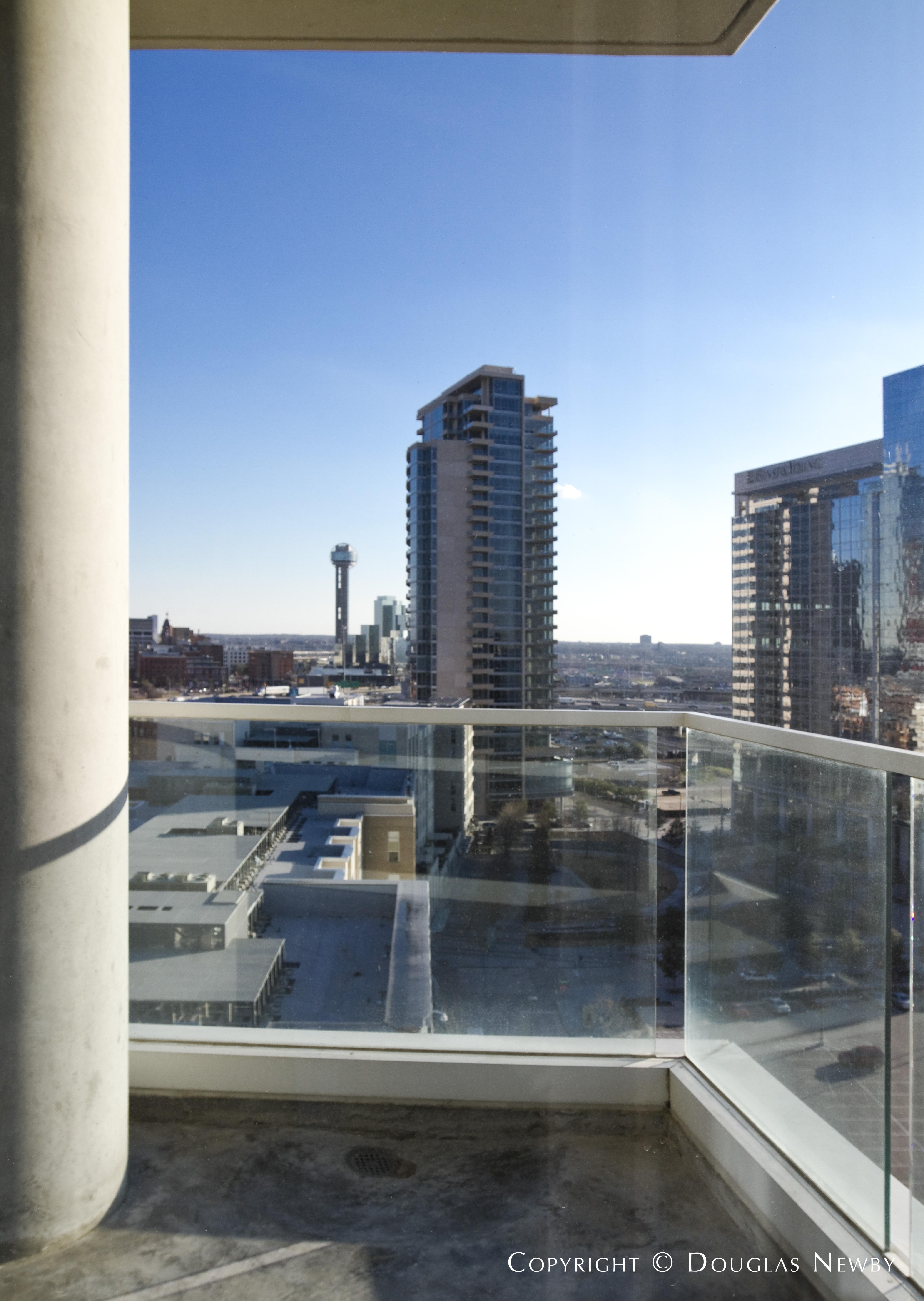 Downtown Dallas Neighborhood Home