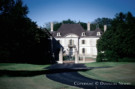 Preston Hollow French Chateau Home sitting on 25.25 Acres