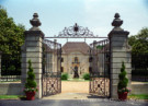 Architect Maurice Fatio Designed French Chateau Home