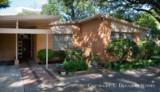 Architect Max M. Sandfield Designed Home in University Park