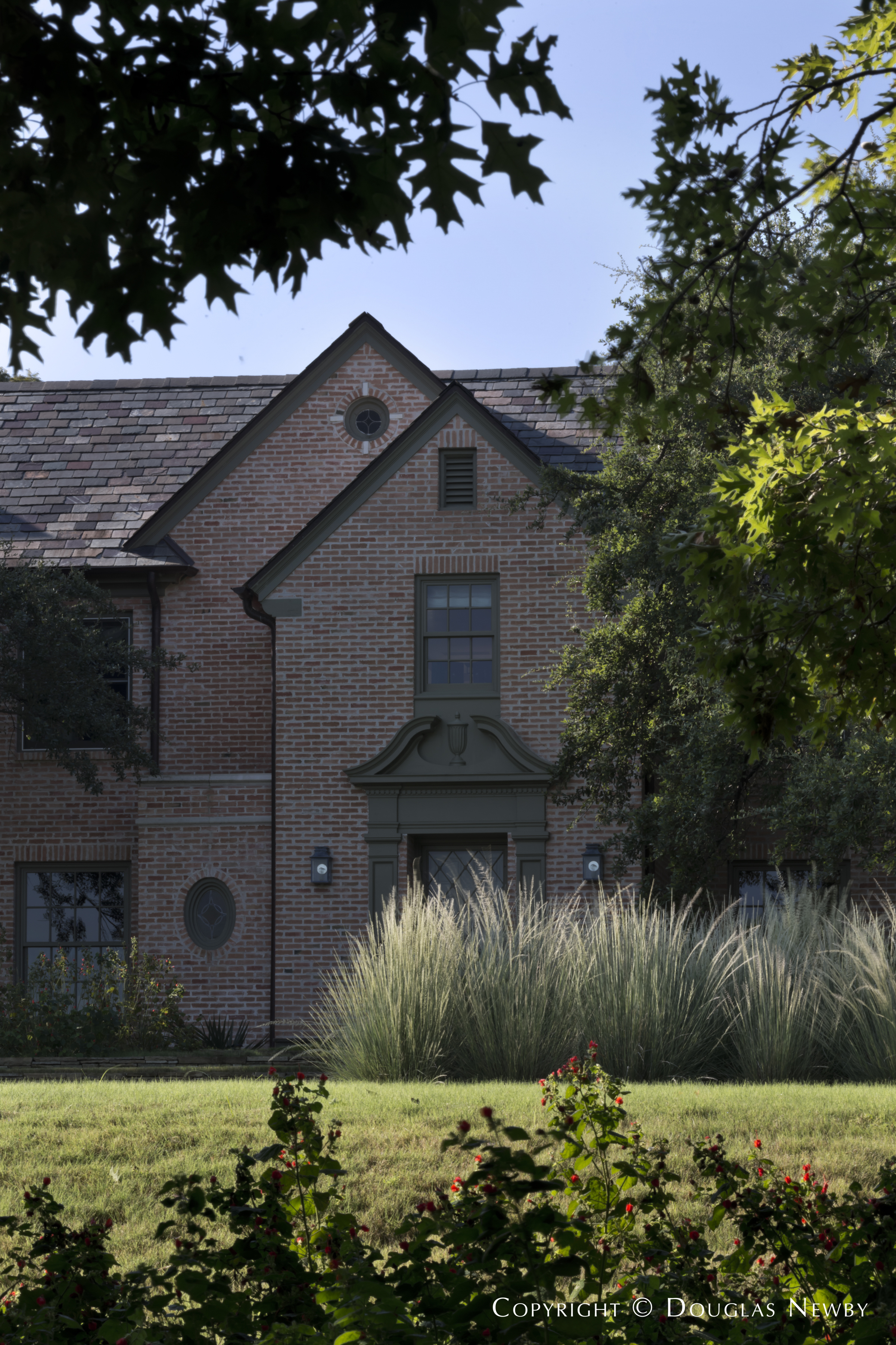 Architect Ted Larson Designed Home in White Rock Lake