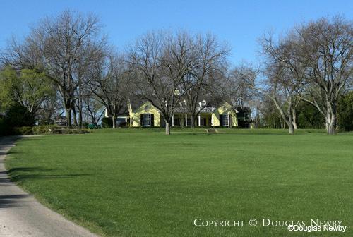 White Rock Lake Real Estate on 2.5 Acres