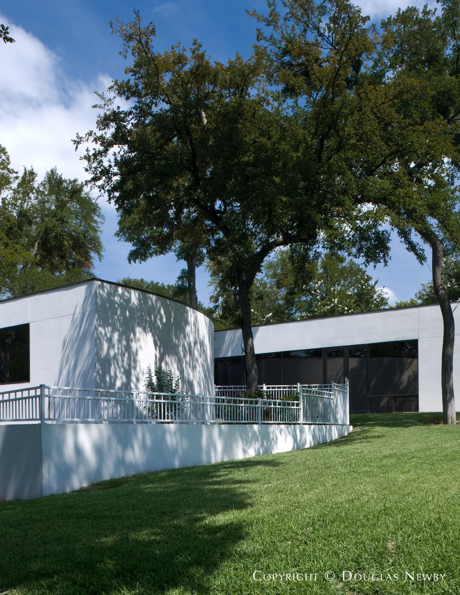 James Nagle Designed Modern Home
