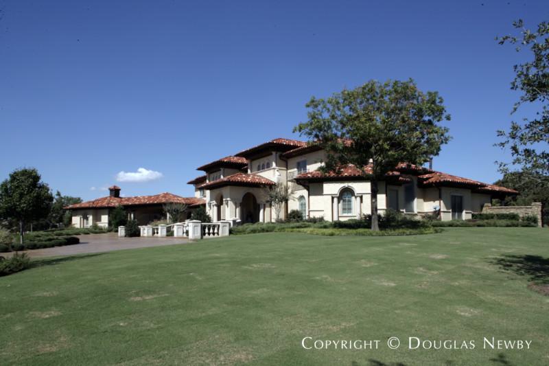 1701 Wisteria Way, Westlake, Texas 76262