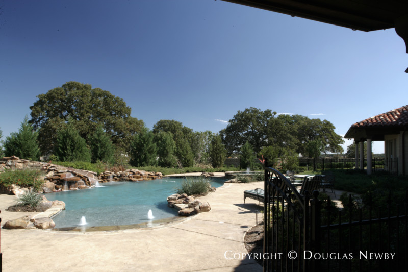Home in Vaquero Club, Texas