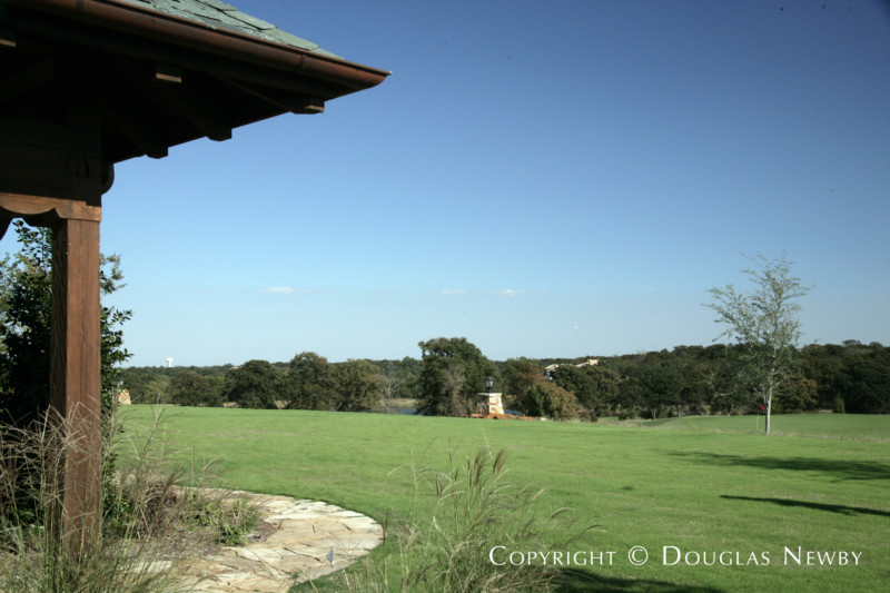 1701 Wisteria Way, Westlake, Texas